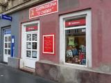 Brno, Václavská 14, ZOOprodejna
