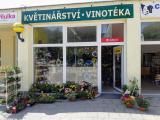 Květinářství Kovalova