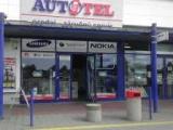 Bratislava, Danubia - AUTOTEL (mobil-servis.sk)