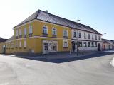 Černovice, Dobešovská