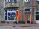Česká Třebová, Nádražní