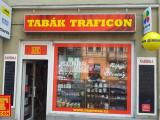 Tabák Traficon