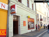 Chomutov, Ruská - Traficon