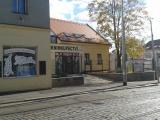 Praha 8, Kobylisy, Klapkova