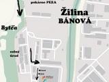 Žilina, Bánová, K Cintorínu 51/97