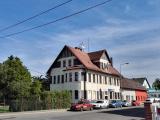 Mnichovo Hradiště, Jiráskova
