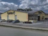 Supermarket QANTO