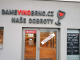 damevinobrno.cz / NAŠE DOBROTY
