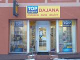 TOP Drogerie DAJANA - Chaloupka
