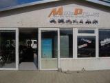 Motocentrum Litvínov