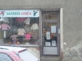 Bazárek BERČA