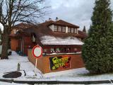 Restaurace Kamenčák