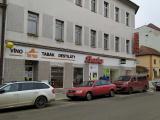 Benešov u Prahy, Tyršova, Don Pealo