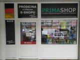 Prima shop