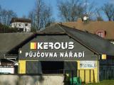 Půjčovna nářadí Kerouš