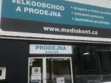 Mediskont