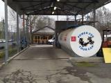 Havlíčkův Brod, Ledečská, AVIA - MarkOil