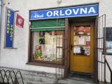 Smíšené zboží Orlovna