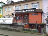 Pizzeria La Gamba