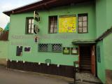 Starosuchdolská restaurace