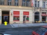 Praha 8, Sokolovská