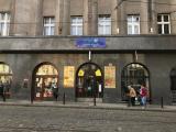 Praha 1, Senovážné náměstí