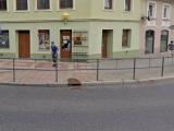 Litoměřice, Masarykova