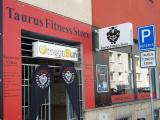 Taurus Fitness Store s.r.o.