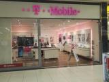 Praha 10, OC Europark, T-mobile